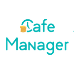 Логотип Cafe Manager