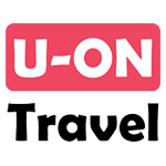 Логотип U-ON Travel